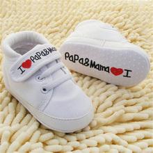 2016 осень новый 0-18 М Детские Мокасины Детские Дети Мальчик в Девочке Мягкой Подошвой Холст Тапки Малышей Новорожденных Обувь горячие детская обувь(China (Mainland))