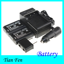 Buy New Hot Sale 2pcs Battery+Charger BP1310 BP 1310 Rechargeable camera Battery SAMSUNG NX NX10 NX100 NX11 NX20 NX5 NEW for $14.06 in AliExpress store
