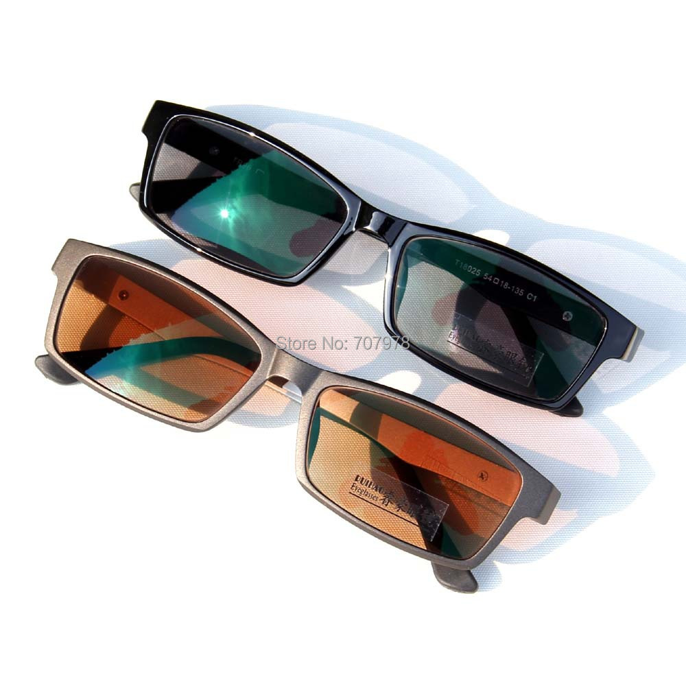 Glasses Frames That Change Color : Photochromic Sunglasses Transition Glasses Changing Color ...