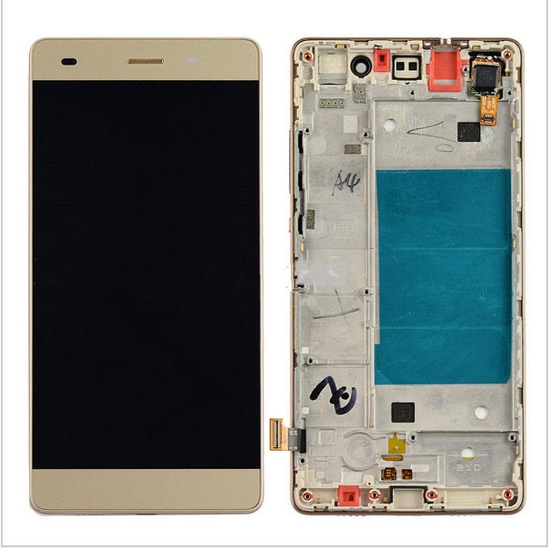 Huawei ascend p8-2
