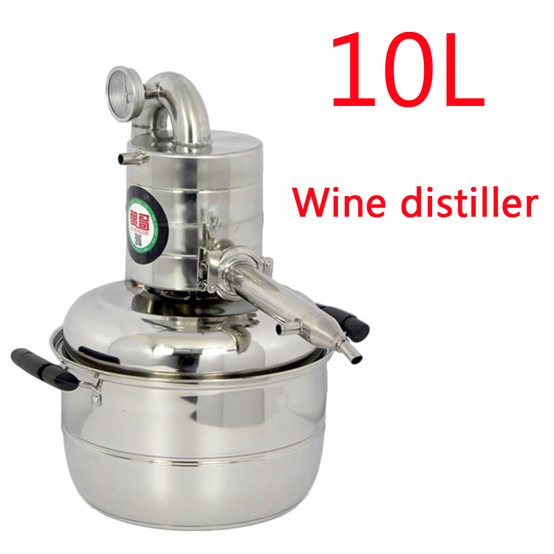 home distilling machine