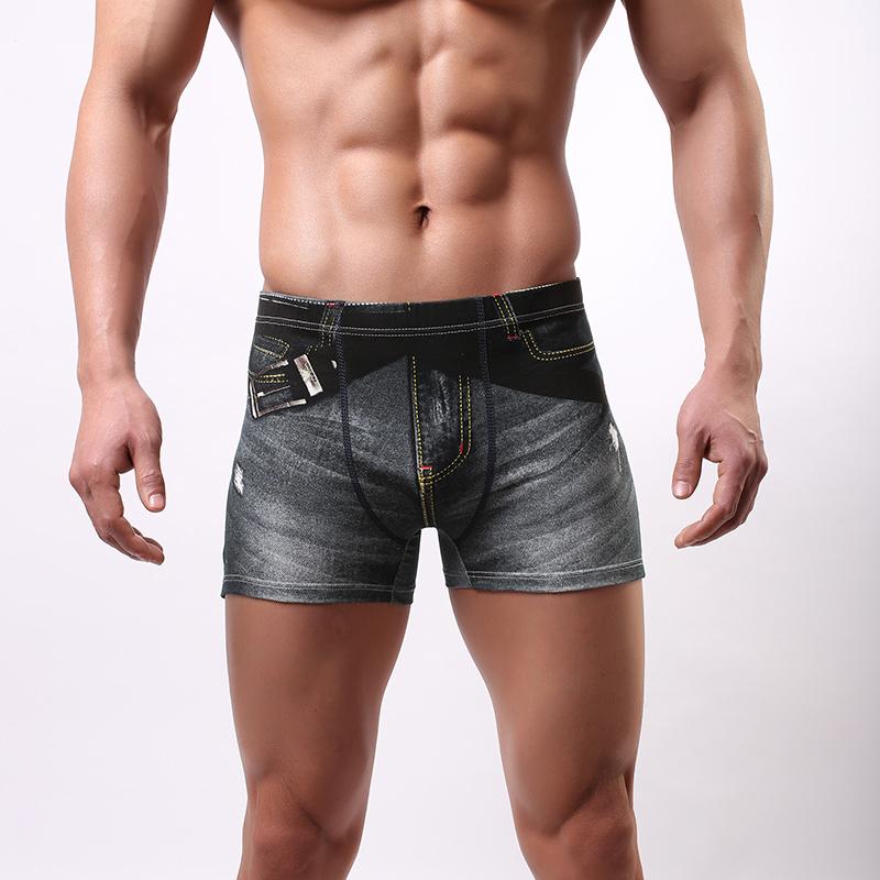 Русские джинсы