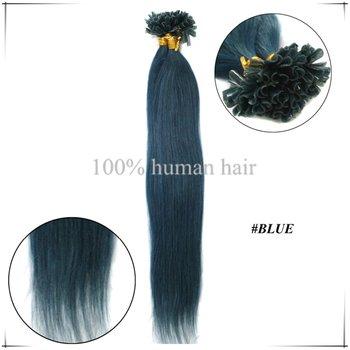 Straight Brazilian Virgin Human Hair Extensions