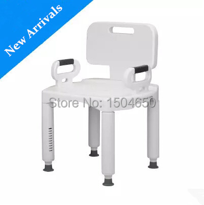 New Arrivals Latest Design High Quality Non Slip Elderly Bathroom Chair Bath