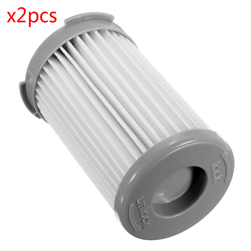 2pcs hepa filter vacuum cleaner electrolux ZS203 ZT17635/Z1300-213 Replacement Parts(China (Mainland))