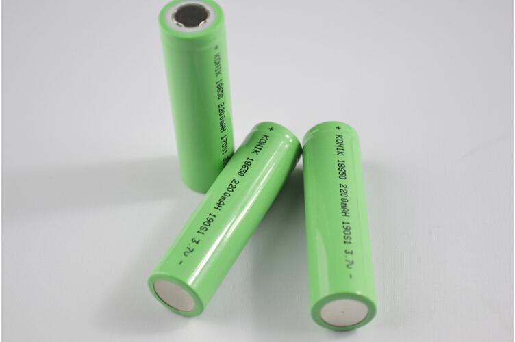 Free shipping!!! 2200mAh Import original universal battery charger 18650(China (Mainland))