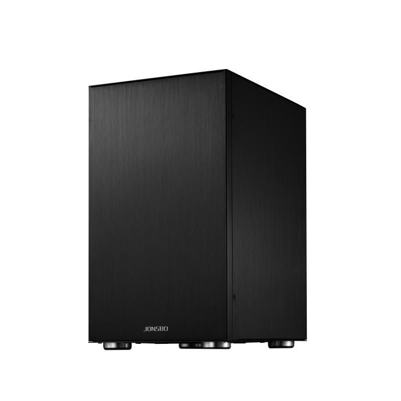 Jonsbo C3BK C3 Black HTPC Mini case computer all aluminum, USB3.0 supprt ATX Power, Others C2 V4(China (Mainland))