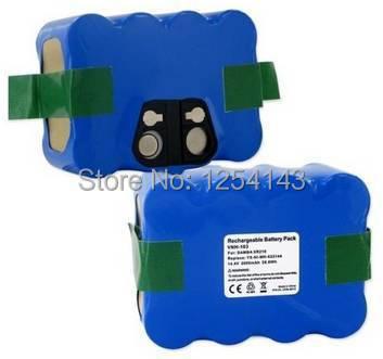 vacuum cleaner Battery,Samba 14.4VA,2500mAh,NS3000D03X3,Samba XR210,JNB-XR210,YX-Ni-MH-022144,TPS-XR-210,Z320,V700,9300XR(China (Mainland))