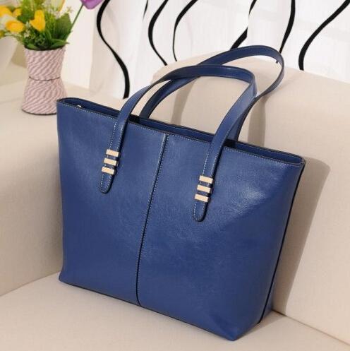 2014 New fashion winter handbag genuine leather women bags handbags women famous brand big shoulder bags ladies tote bolsas