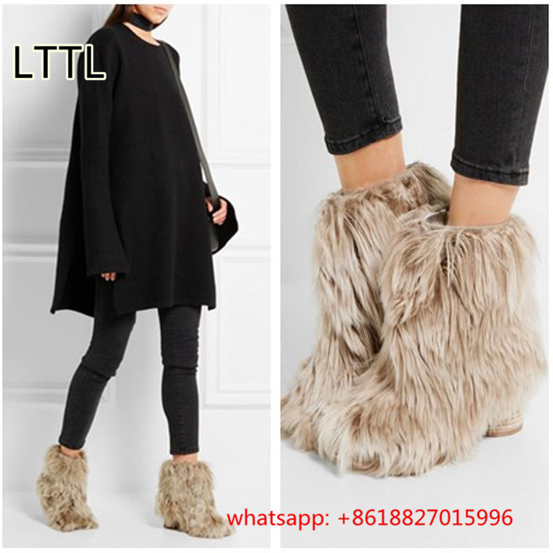 Popular Fashion Snow Boots-Buy Cheap Fashion Snow Boots lots from ...