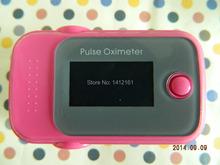 Household Free shipping health care OLED display finger Fingertip Pulse Oximeter Blood Oxygen SpO2 oximetro monitor