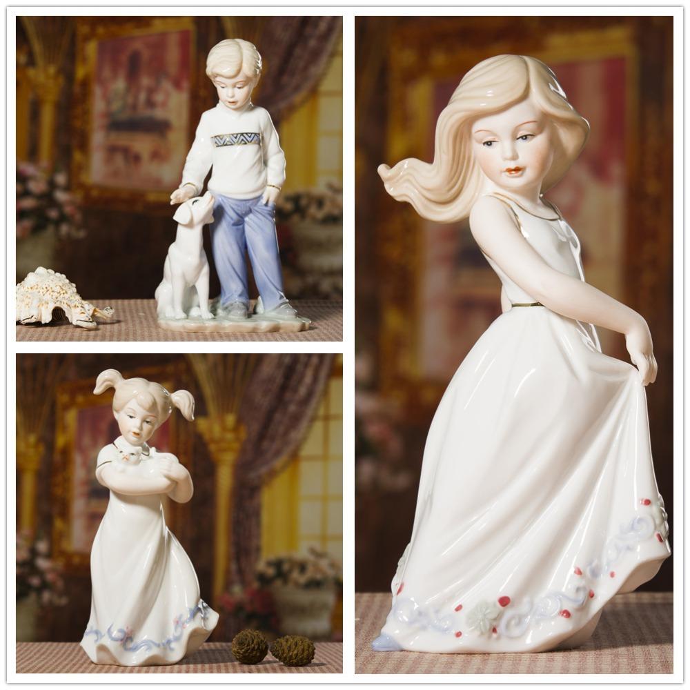 Online kopen wholesale porselein baby beeldjes uit china porselein baby beeldjes groothandel - Deco ruimte jongensbaby ...