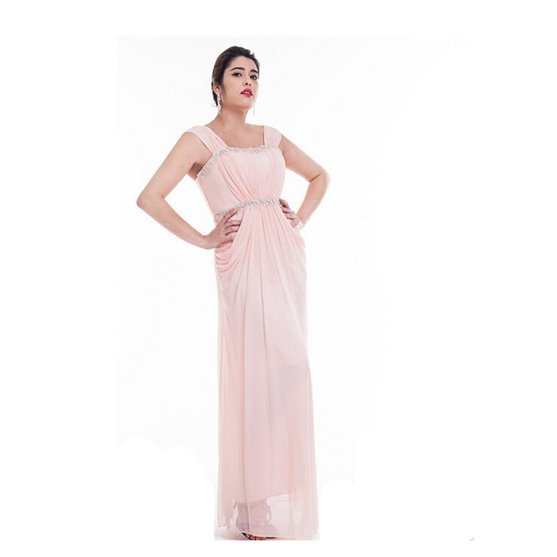 Evening Dresses For Large Women - Homecoming Prom Dresses