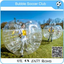 1.7m Outdoor Soccer Body Zorb/ Body Bumper Ball Human Bubble Football(China (Mainland))