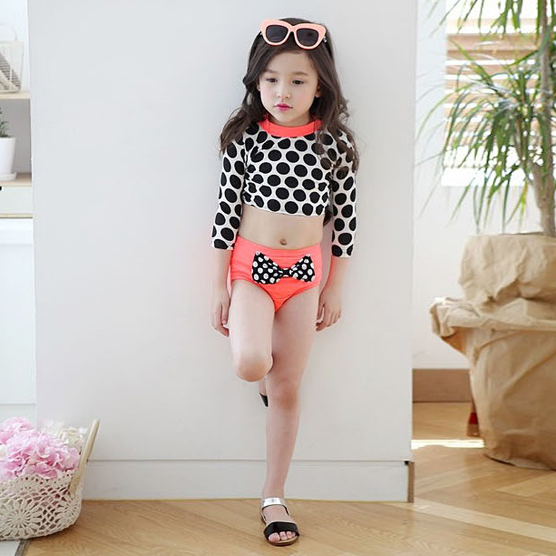 cute little girls bikinis 2 pieces toddlers girls swimsuits toddler