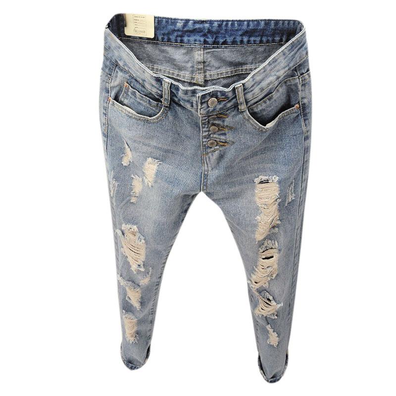 Женские джинсы 2016 TB493