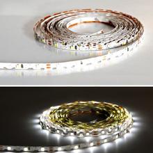 Buy A16 LED Strip 2835 Free Bending S Shape LED Strip DC12V Flexible LED Light 60LED/m 5m/Lot Channel Letter Waterproof for $2.58 in AliExpress store