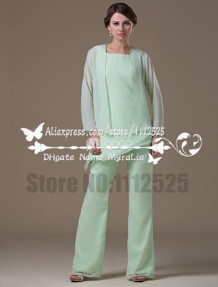 Buy amp1076 mother of the bride pant for Grandmother dresses for grandson s wedding
