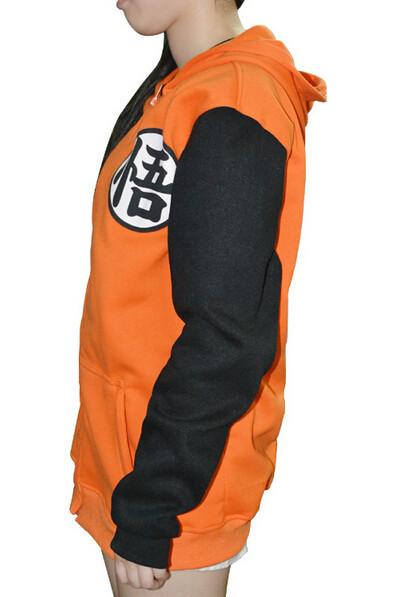 DB23625 dragon ball jacket-7