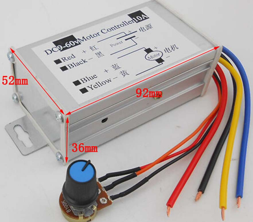 Buy the best 12v dc motor speed Dc motor with controller