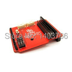RASPBERRY PI Raspberry Pi converter board can be inserted for arduino expansion boards(China (Mainland))