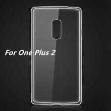 Buy OnePlus 2 Case Cover 0.6mm Ultrathin Transparent TPU Soft Back Cover Phone Case OnePlus 2 High OnePlus Two Case for $1.03 in AliExpress store
