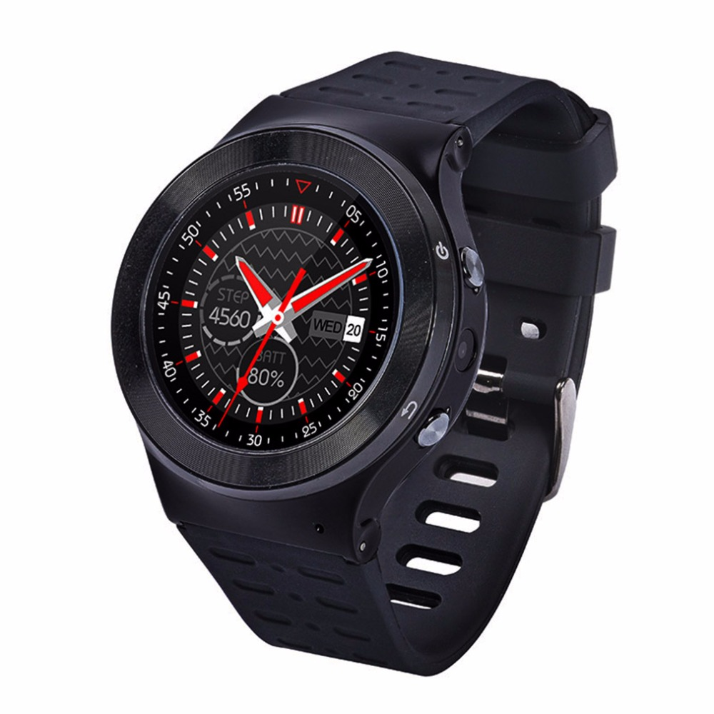 S99 Android 3G Smart Watch Quad Core 1.3GHz Support Google Voice GPS Map 512MB / 4GB Bluetooth Wifi Smartwatch Phone Heart rate(China (Mainland))