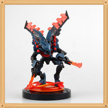 The Void Reaver LOL Mecha Kha'Zix KhaZix Kha Zix PVC Action figure Model Doll Kids Toys Birthday gift