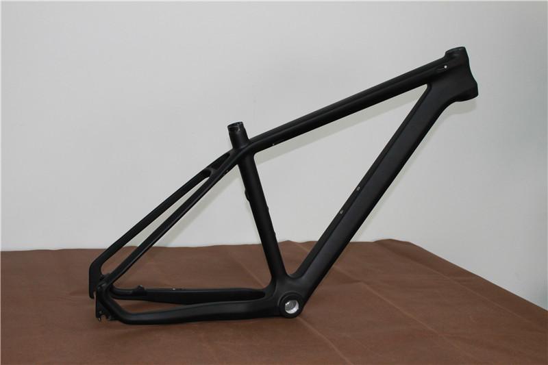 MTB carbon bike frame new paintting OEM Frame Carbon MTB Frame 26ER 15/17 BB68/BB30 Full Carbon Bicycle Frame UD 135x9(China (Mainland))