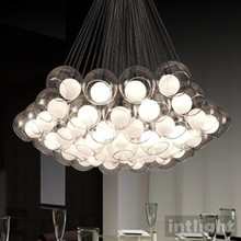 Modern pendant light individuality brief living room lights restaurant lamp fashion lamps(China (Mainland))