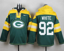 100% Stitiched,Green Bay Packer,Aaron Rodgers,eddie lacy,Clay Matthews customizable Sweater hoodies any name number,camouflage(China (Mainland))