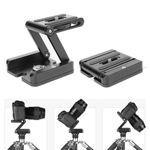 Buy Camera Tripod Ball Head Studio Photography Z Pan Tilt Flex Quick Release Plate Mount Slider Rig Canon Nikon DSLR Gopro Stand for $21.95 in AliExpress store