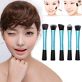 1pcs Professional Powder Blush Brush Facial Care Cosmetics Foundation Brush Beauty Makeup Brushes