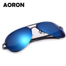 Men's 100% UV400 Polarized Aluminum Magnesium Sunglasses Driving Outdoor Sport Sun Glass Eyewear Oculos de sol Goggles for Male(China (Mainland))