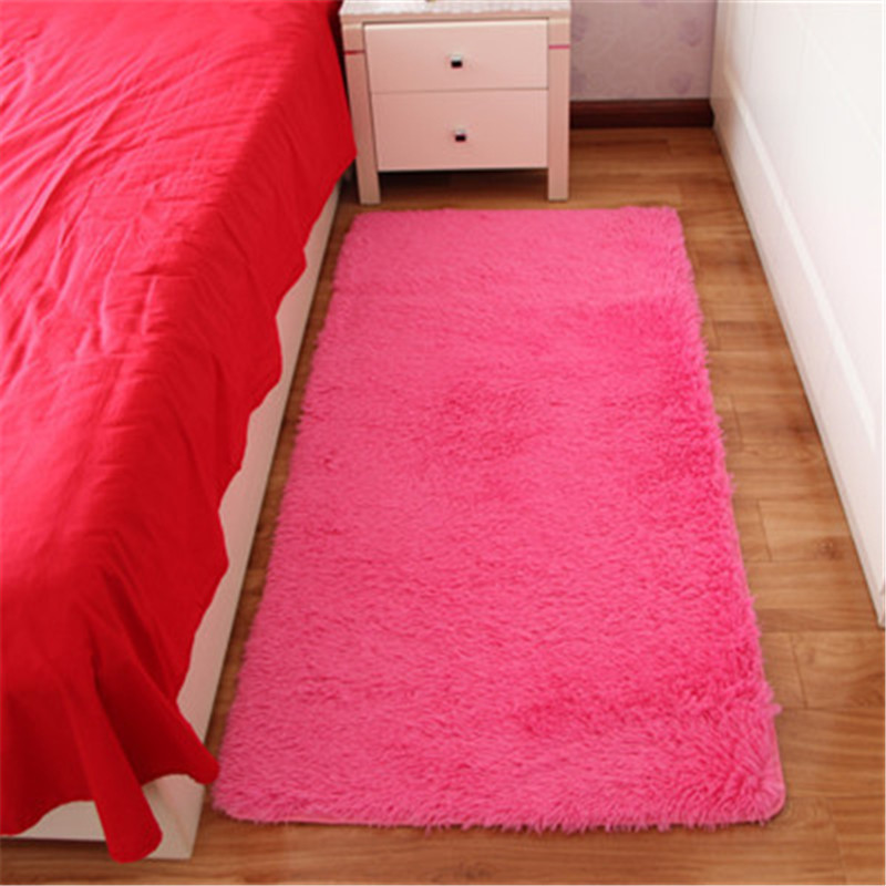 Hot Sale High Quality Floor Mat Modern Shaggy Area Rugs