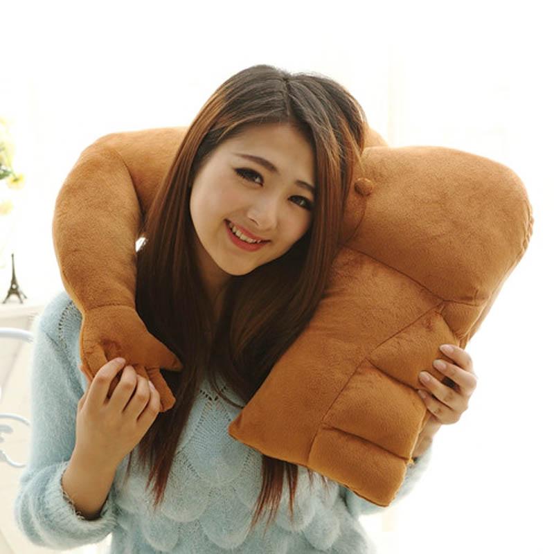 petit ami bras oreiller promotion achetez des petit ami bras oreiller promotionnels sur. Black Bedroom Furniture Sets. Home Design Ideas