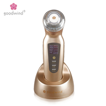 2015 NEWEST Beauty&Healthe product  Photonic & Ultrasonic & ion Anti-aging Device FACE LIFTING FIRMING  SLIMMING MASSAGE Handy