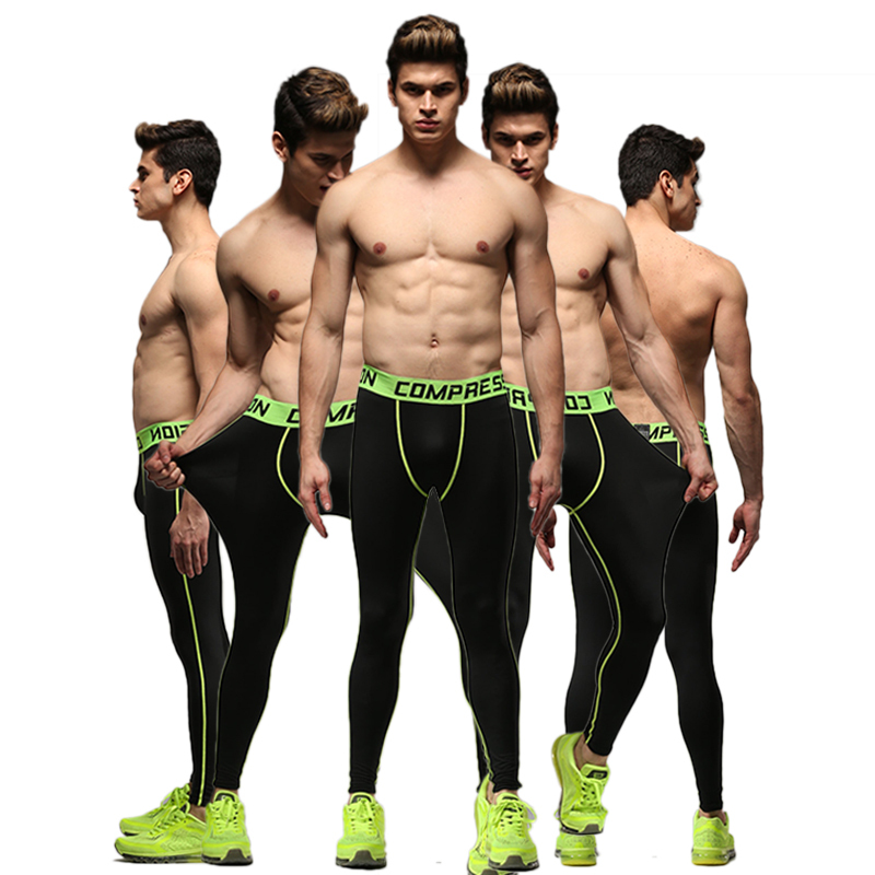 Active Elastic Waist Rugby Pants trousers jogger sport man skinny legging soccer training pants men's pants men's casual pants(China (Mainland))