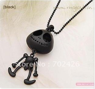 Hollow out UFO Style Sweater Chain 20pcs Free Shipping jewelry vintage jewelry fashion necklace owl sweater Chain SP13