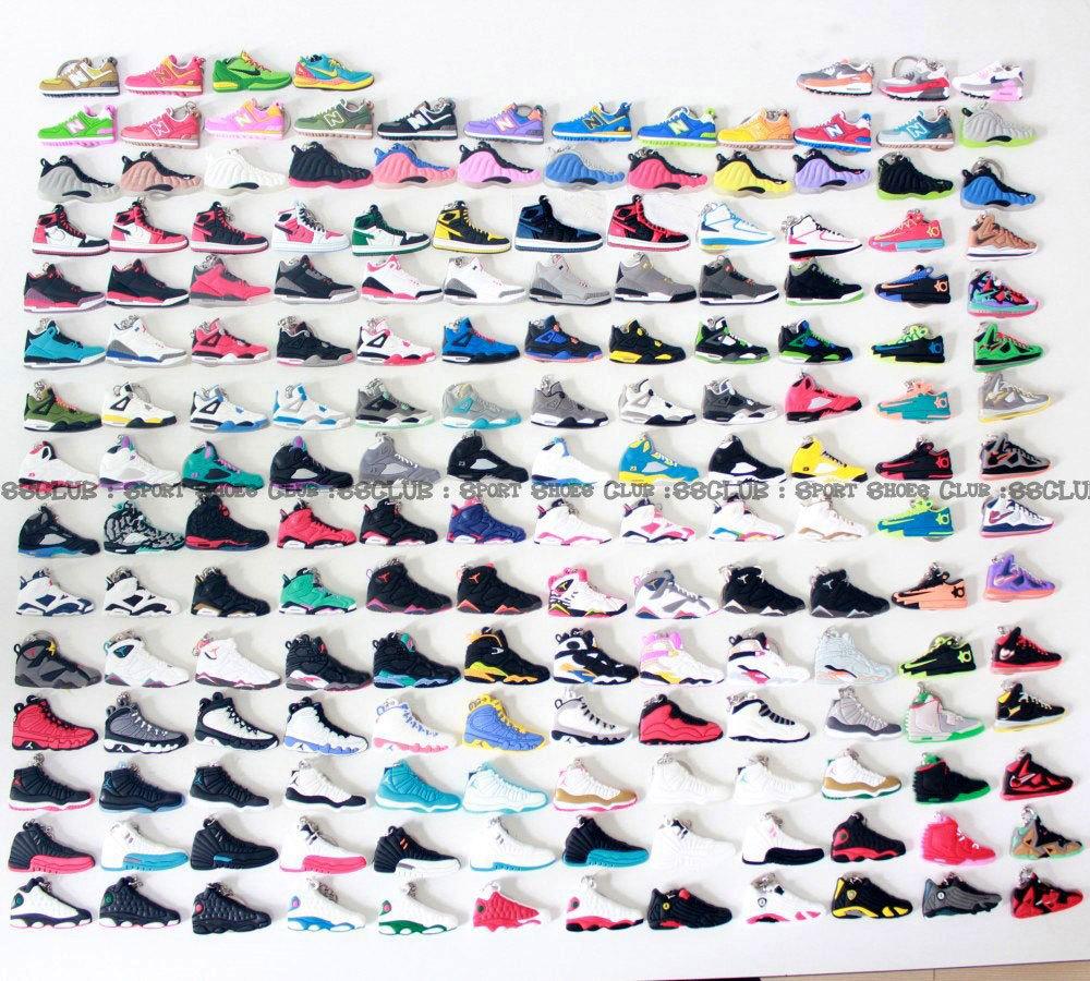 all jordans shoes in order c11c640bb