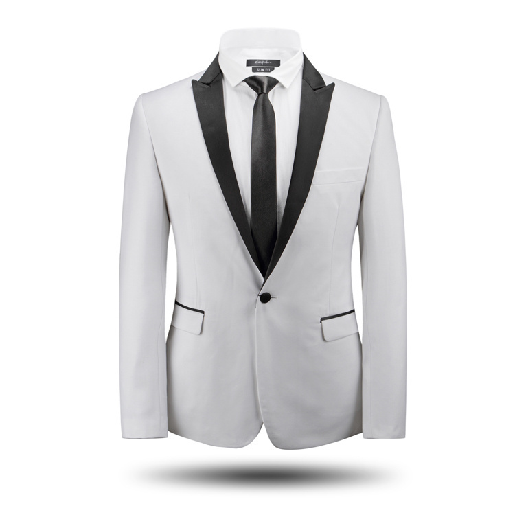 Free Shipping Men's Business Suit Brand Name Western Style Wedding Suits Dress 2015 Wholesale 100% wool (jacket+pants) XS-4XL(China (Mainland))