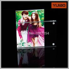 retail acrylic laser cut photo frame(China (Mainland))