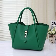 Fashion Casual Women Handbags Leopard PU Leather Lock Bag Shoulder Bags Ladies Brand Designs Big Capacity Handbag 9 Colors