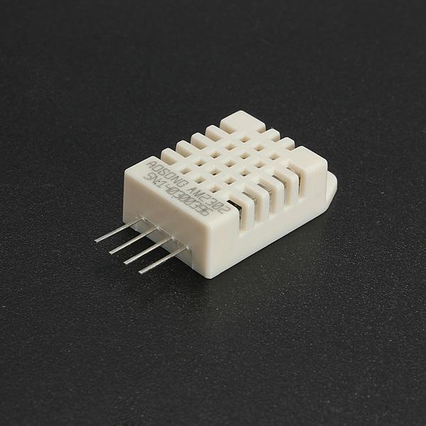 4-контактный ультра-низкой мощности цифровой dht22/am2302 температуры