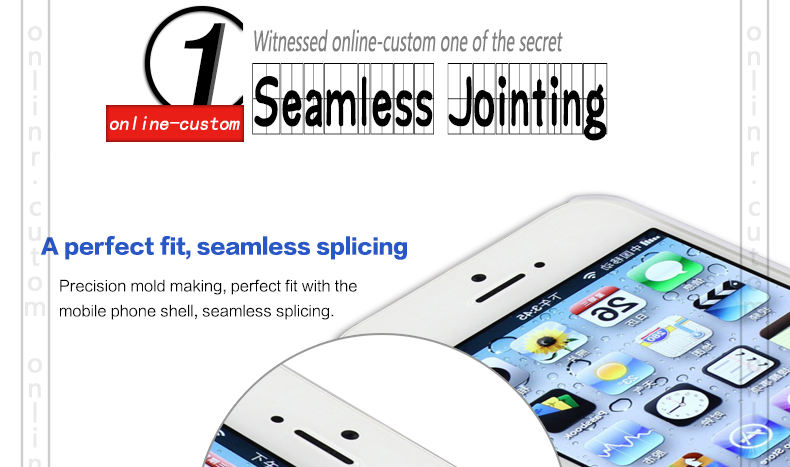 Plastic Phone Cases BTS 1 White Hard Cases for IPHONE 5 5s free shipping