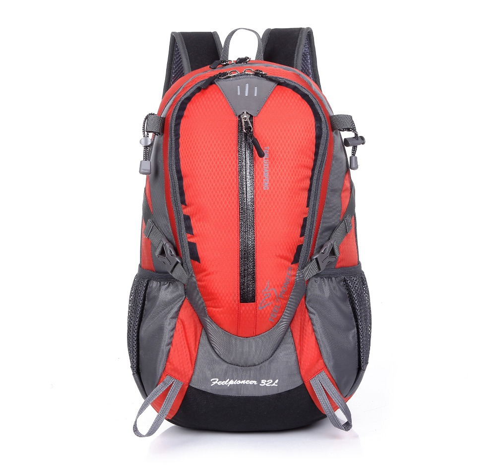Travel Backpacks For Men - Crazy Backpacks