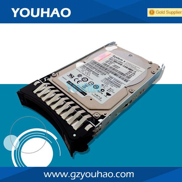 Best Seller Internal Type Server HDD 49Y2004 49Y2003 SAS 2.5inch 10K 600GB HDD For IBM(China (Mainland))