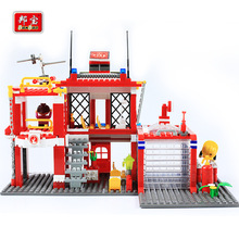 Kids Toys Building Blocks helicopter Model Building toy small particles 702 pcs blocks