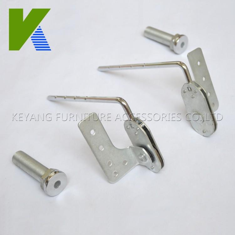 Adjustable Lifting And Angled Mechanism For The Furniture Hinge KYA002(China (Mainland))