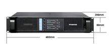Buy 2400W*2CH professional audio high power amplifier lab gruppen fp14000 amplifier CE ROHS cetification 3 Years Warranty for $597.00 in AliExpress store
